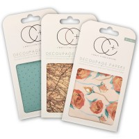 Decoupage Papers