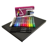 Graphmaster Marker Sets