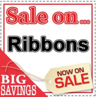 Discounted Ribbons
