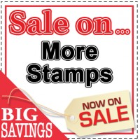 More Discounted Stamps