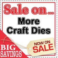 More Discounted Craft Dies