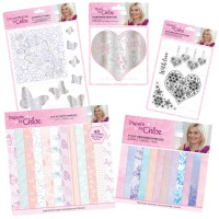 Stamps By Chloe Collections