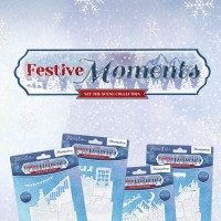Festive Moments - Set the Scene
