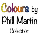 Colours by Phill Martin