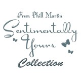 Phill Martin - Sentimentially Yours