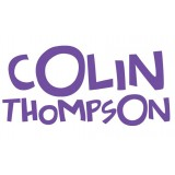 Colin Thompson Artist