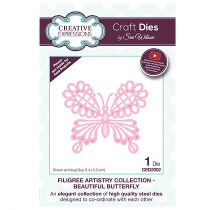 Filigree Artistry Collection