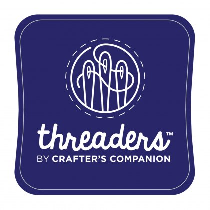 Threaders Fabric Ink Pads