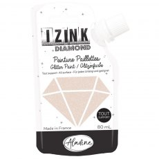 Izink Diamond Paint - Or Pastel (Pastel Gold)