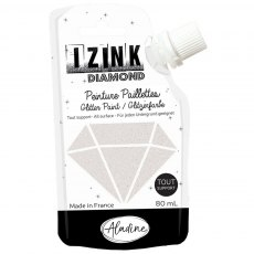 Izink Diamond Paint - Nacre (Pearl)