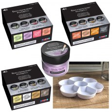 Spectrum Noir  - Metallic Liquid Ink Pot Mega Bundle