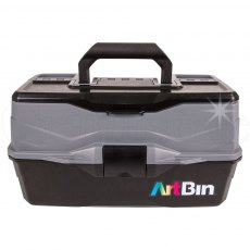 Artbin - Essentials Three Tray Supply Box