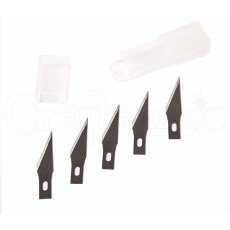 Replacement Knife Blades (5 Pack)