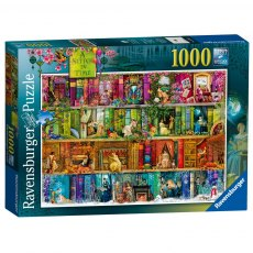 Ravensburger 1000 Piece Puzzle - A Stitch in Time
