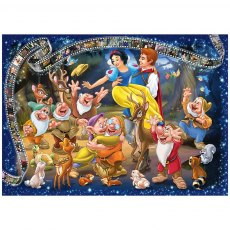 Ravensburger 1000 Piece Puzzle - Disney Collector's Edition - Snow White