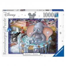 Ravensburger 1000 Piece Puzzle - Disney Collector's Edition - Dumbo