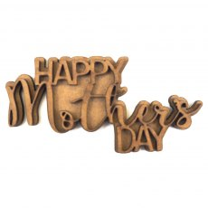 MDF - Art-Effex - Rectangle Size Collection - Mother's Day