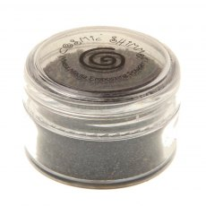 Cosmic Shimmer Mixed Media Embossing Powder - Iron Age