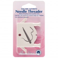 Hemline - Needle Threader - Auto - Dual Size