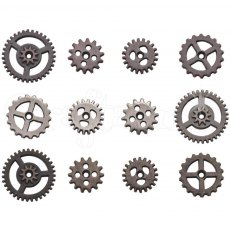 Idea-ology - Mini Gears