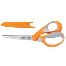 Fiskars - RazorEdge Softgrip Scissors / Dressmaking Shears - 21 cm