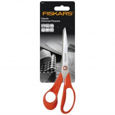 Fiskars - General Purpose Scissors - Left Handed - 21 cm
