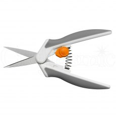 Fiskars - Softgrip Easy Action Micro-tip Scissors - 16 cm