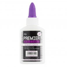 Hunkydory - Premier Craft Tools - Craft Glue