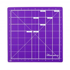 Hunkydory - Premier Craft Tools - Double Sided Cutting Mat - 8 x 8 inch