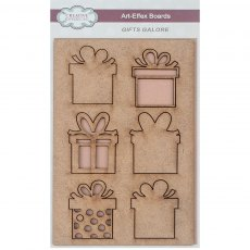 MDF - Art-Effex - Postcard Size Collection - Gifts Galore