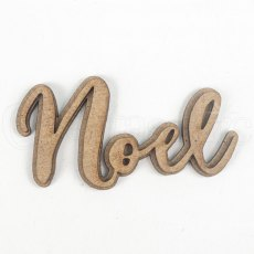MDF - Art-Effex - Rectangle Size Collection - Noel