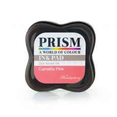 Hunkydory - Prism Ink Pads - Camellia Pink
