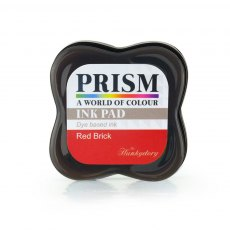 Hunkydory - Prism Ink Pads - Red Brick