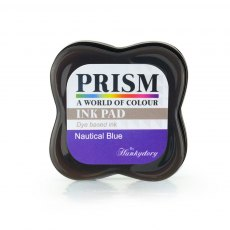 Hunkydory - Prism Ink Pads - Nautical Blue