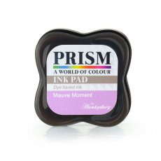 Hunkydory - Prism Ink Pads - Mauve Moment