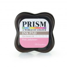 Hunkydory - Prism Ink Pads - Pink Jellybean