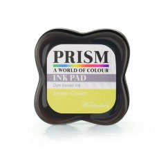 Hunkydory - Prism Ink Pads - Jersey Cream