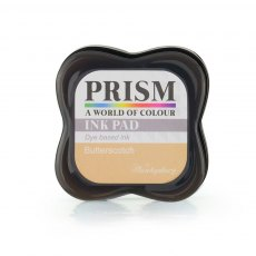 Hunkydory - Prism Ink Pads - Butterscotch