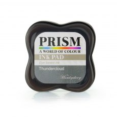 Hunkydory - Prism Ink Pads - Thunder Cloud