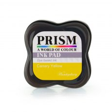 Hunkydory - Prism Ink Pads - Canary Yellow