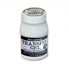 Stamperia - Transfer Gel - For All Surfaces