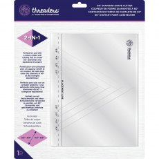 Crafters Companion - Threaders Shape Cutter - 60º Diamond