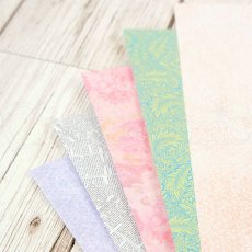 Hunkydory - Envelope Making Papers