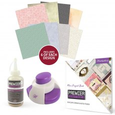 Hunkydory - Envelope Making Bundle