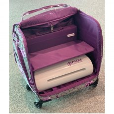 Crafters Companion - Gemini Wheelie Bag