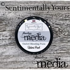 Phill Martin - Sentimentally Yours - Flawless Media - Wisteria Pearl Ombre Blending Paste