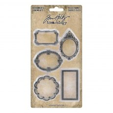 Idea-ology - Adornments - Deco Frames
