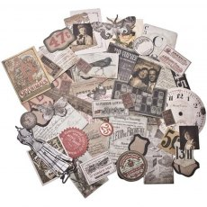 Idea-ology - Tim Holtz Layers Collector