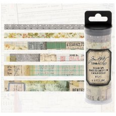 Idea-ology - Tim Holtz Design - Tape Collector