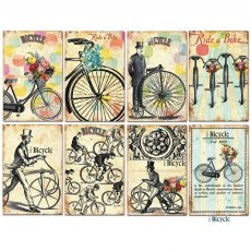 Decorer - Bicycle Paper Pack